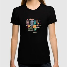 SAPA VILLAGE LIFE T-shirt