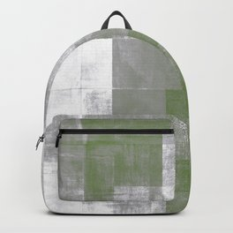 Field of Dreams   Abstract No. 2 Backpack