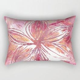 Lovely Lilly Rectangular Pillow