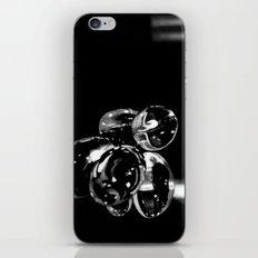Medicine  iPhone & iPod Skin