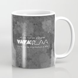 "Vaca - MP: ""Mundo das Cordas"" Coffee Mug"