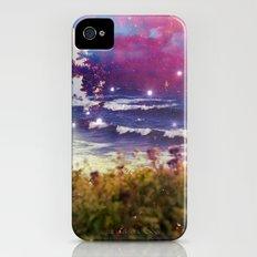 Surfing on Acid iPhone (4, 4s) Slim Case