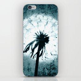 Dandelion Art 6 iPhone Skin