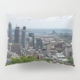 Montreal Pillow Sham