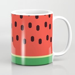 melancia Coffee Mug