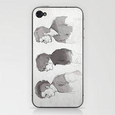 punk!TFW iPhone & iPod Skin