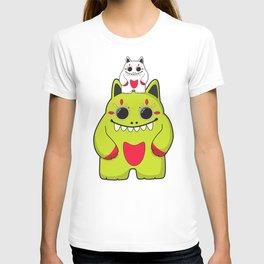 Bad & Mad T-shirt