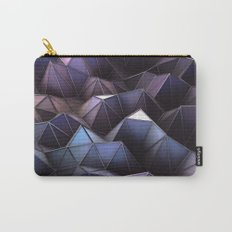 Land of blue Carry-All Pouch