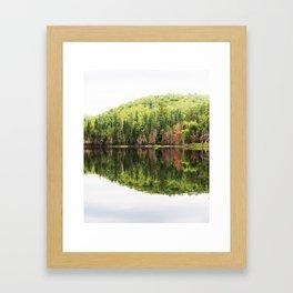 LakeScape Framed Art Print