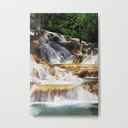 refreshing nature II Metal Print