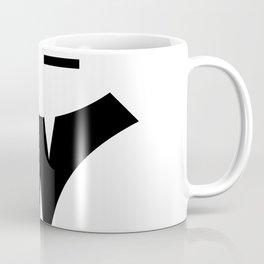 Monster Bikini #society6 #decor #buyart #artprint Coffee Mug