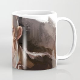 NUX Coffee Mug