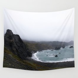 west coast vibes Wall Tapestry