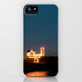 Nubble Light iPhone Case