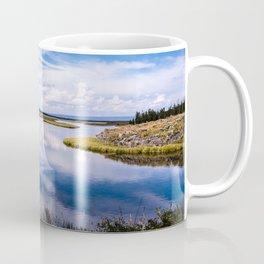 The Ranch II Coffee Mug