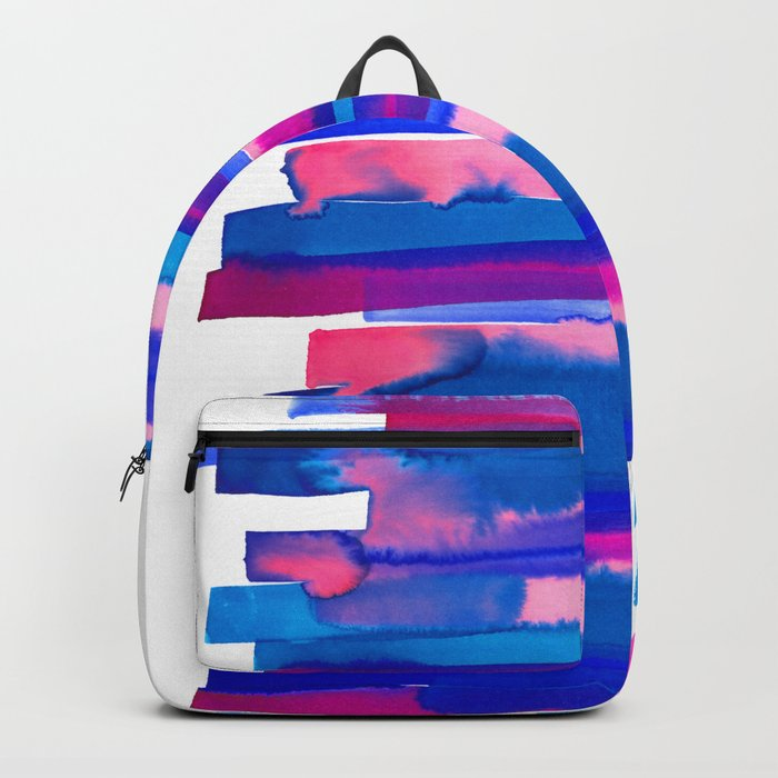 Color Study Backpack