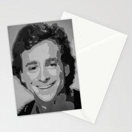 Bob Saget Stationery Cards