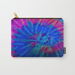 Tie Dye 027 Carry-All Pouch