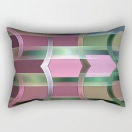 At the Break of Day Rectangular Pillow