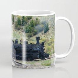 Durango&Silverton Engine 480 Coffee Mug