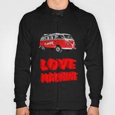 Love Machine  Hoody