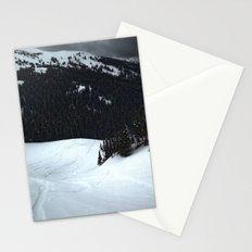 Loveland Pass Stationery Cards