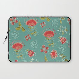 fresh floral sweetness Laptop Sleeve