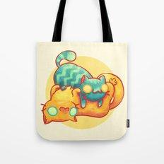 Hug ! Tote Bag