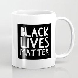 Black Lives Matter 3 Coffee Mug