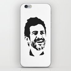 Marc Jacobs iPhone & iPod Skin