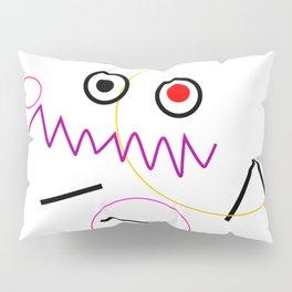 ou Pillow Sham
