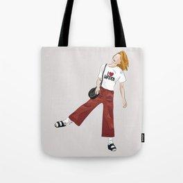 KINSHIP+MX Tote Bag
