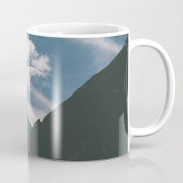 Cold winds Coffee Mug