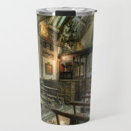 The Hidden Chapel Travel Mug