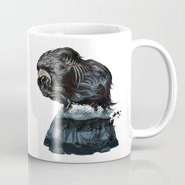 Cold (Frío) Coffee Mug