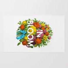 In Bloom Rug