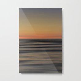 Ocean Dreamscape II Metal Print