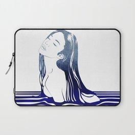 Water Nymph VIII Laptop Sleeve