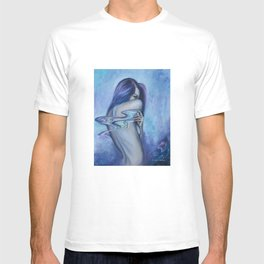 Magic in our Hands T-shirt