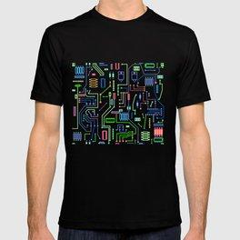 Circuits T-shirt