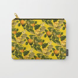 Richmond Gold Carry-All Pouch