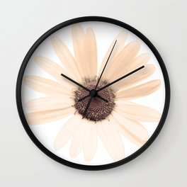 Marguerite Wall Clock