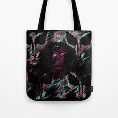 Insanity Manifesto Tote Bag