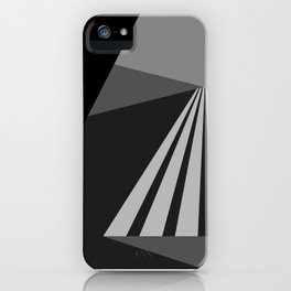 THE FATHER iPhone Case
