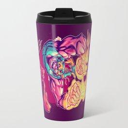 LUCHADORO VS EL DIABLO Travel Mug