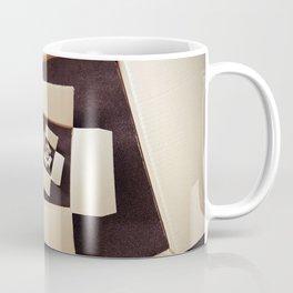 Boxxx Coffee Mug