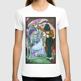 Through the Looking Glass... T-shirt