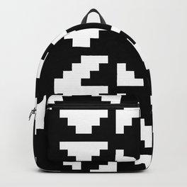 Truchet Tiles Backpack