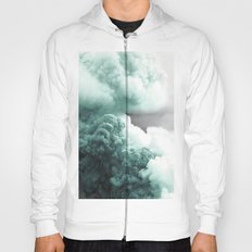 Sea Foam Explosion Hoody