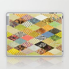 RHOMB SOUP / PATTERN SERIES 002 Laptop & iPad Skin